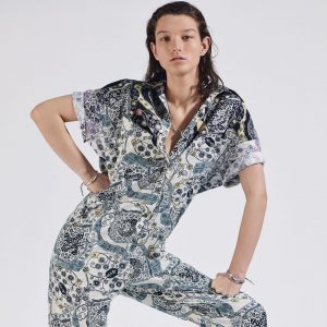 AMICIS Deuxieme: find this funky Isabel Marant Étoile print on some styles in our store... 💫 #AMICISdeuxieme...