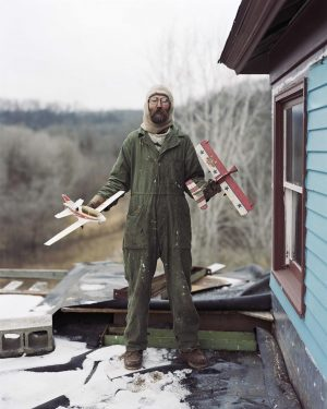 Opening | Alec Soth. Photography Is A Language 📷✈️ Wednesday, 26 February 2020 at 7 p.m. The...