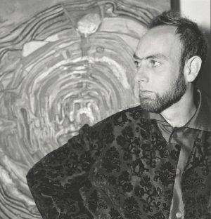 🇦🇹 Friedensreich Hundertwasser wurde am 15. Dezember 1928 in Wien als Friedrich Stowasser geboren. ✨ Er studierte...