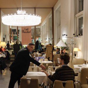 | 제일 마음에 들었던 카페 | Café Prückel