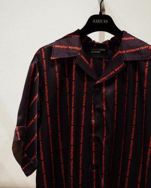 AMICIS outlet: silk shirt for men now 50 % off %%% #amicisoutlet #designeroutletvienna #viennashopping #wien #luxuryfashion #designeritemsforless...