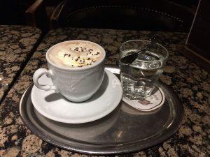 C'est Cafe Schwarzenberg