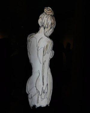 stay horny for art Galerie Ernst Hilger