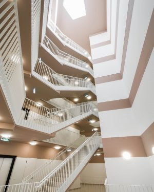 Step by Step - Aspern Seestadt in the outermore east of Vienna is one of the largest...