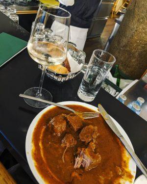 #yum #foodporn #foodphotography #solotravel Gasthaus Pöschl früher Immervoll