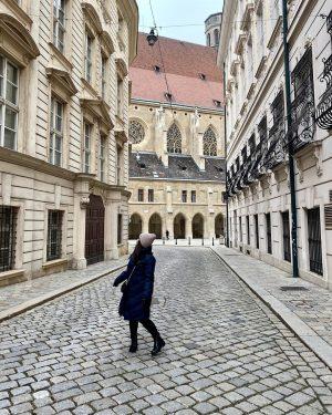 Вена, Австрия 🇦🇹 .............................🌟Один из самых комфортных городов для проживания (об этом говорят ...