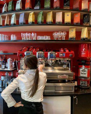 #espresso time ☕️🇦🇹 #Vienna #Austria #juliusmeinl #coffee #caffe #mitteleuropa #barista Julius Meinl am Graben