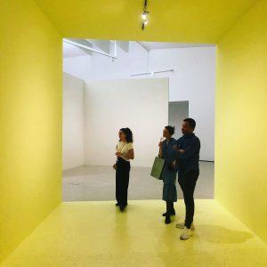 Artsy. 🇸🇪🇦🇹🇩🇰 mumok - Museum moderner Kunst Wien