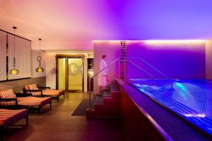 Welcome to our beautiful Kempinski The Spa! Relaxation and wellness in the heart of Vienna! 💖 #palaishansenkempinski...