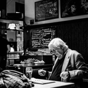 #fuji #xpro2 #zeiss Anzengruber-Cafe