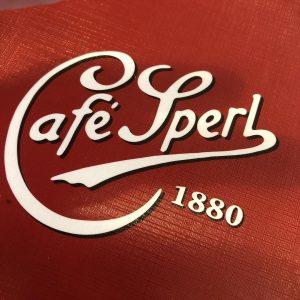 #nofilter #vienna #kaffeehauskultur Café Sperl