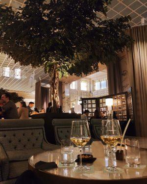 #parkhayatt #vienna #wine and #chill Park Hyatt Vienna