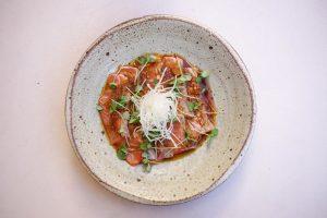 NEW — SAKE ABURI @mochi_vienna #japanesetapas #sushi #grill #mochilove MOCHI