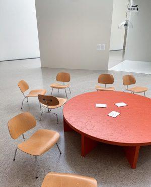 #Zwischenspiel is not a typical exhibition. It is work in progress. We are presenting diverse current art...