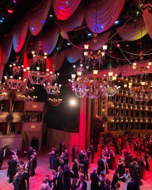 #opera #opernball2020 Wiener Staatsoper