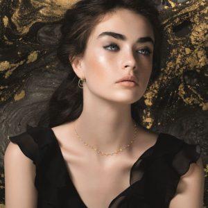 we love: #gold jewellery still trending this year 🤩 via @dorotheum_juwelier #fashioninspo #goldenhour #spreadpr Dorotheum