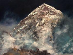 Herbert Brandl Exposed to Painting. #belvedere21 #herbertbrandl #art