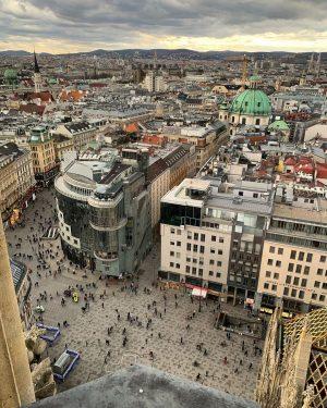 #stephanplatz #austria #austria🇦🇹 #austria_memories #vienna #vienna_city #vienna🇦🇹 #historical #historicalplace #architecture #arquitetura #art #arte #beauty #beleza Stephansplatz