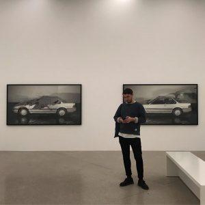 Ein littelKunstboobie mumok - Museum moderner Kunst Wien