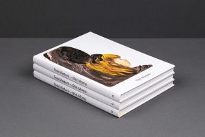 Catalogue for Tala Madani's exhibition 'Shit Moms' at the Secession in Vienna. . ...