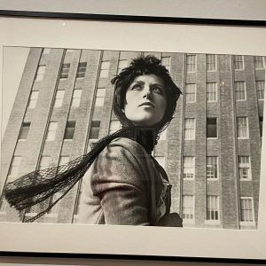 Cindy Sherman is considered one of the most influential artist of modernity, she is literally an icon...