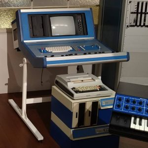 Elder computing TMW - Technisches Museum Wien