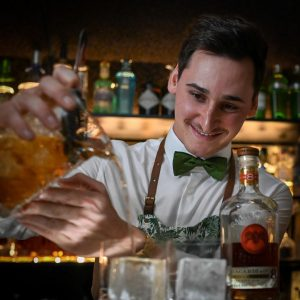 Today, @matin.holzer competes @ the @bacardi Legacy Finals in Berlin - he is one oft the Top...