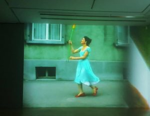 Pre-'Lemonade' (?) Pipiloti Rist 'Ever is over all' . . . . #artcontemporain ...