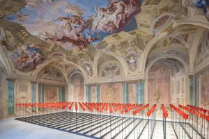 BELVEDERE MUSEUM presents the work of multimedia artist Renate Bertlmann for the Austrian Pavilion at the Venice...
