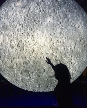 турбо режим хиппи баса активирован.курс на Луну запущен. попасть на настоящую Луну = ...