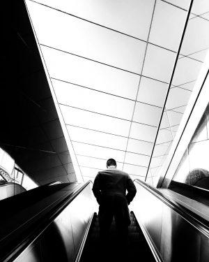 Into the matrix Albertina Museum