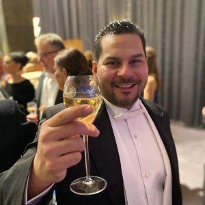 Opernball 2020 Vienna Opera House! Wiener Staatsoper