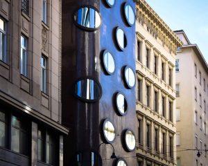 #arcitecture #architecture_hunter #architecturephoto #viennaarchitecture #viennabuildings #buildingsofvienna #oldandnew #oldandnewbuildings #austria🇦🇹