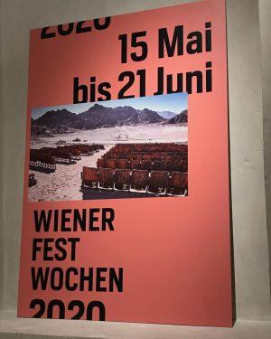 @wienerfestwochen Festwochen 2020 Auch heuer rückt das internationale Kultur-Festival die Stadt Wien fünf Wochen lang in den...