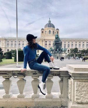 💙 Kunsthistorisches Museum Vienna