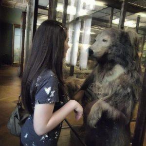 ko prvi trepne ispada NhM Naturhistorisches Museum Wien