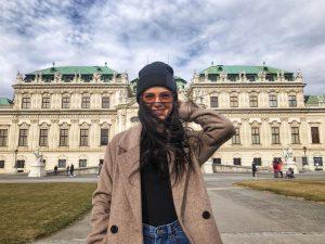 #travel #vienna🇦🇹 Belvedere Museum