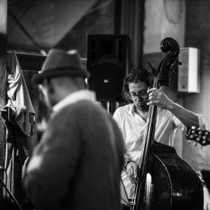 Tonight: JAZZ@BWM feat. the Cosy Famous. Live in the Intermezzo Bar. The party ...