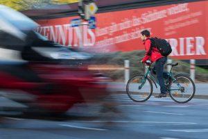 Ab heute beginnt die Fastenzeit. Ein guter Zeitpunkt, um das Autofasten auszuprobieren, aufs Fahrrad umzusteigen und dann...