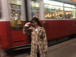 ウィーンは、とても素晴らしい場所でした。また、行きます。 Wiener Staatsoper