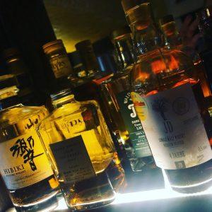 Auch in der @josefhighballbar in Wien gibt es unsere Whiskys unter den Internationalen Kollegen. 🥃🥂👍😊 www.seppelbauer.at #josefcocktailbar...