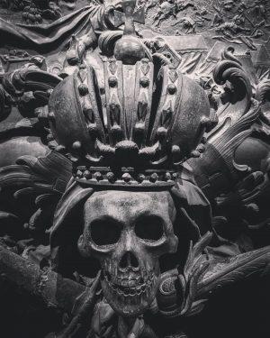 Tomba dell'imperatrice Maria Teresa