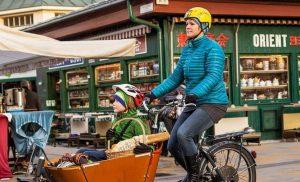 Jetzt ist es fix: Die neue Förderung der @stadtwien von Transportfahrrädern für Privatpersonen ist beschlossen! 🚲 🥰...