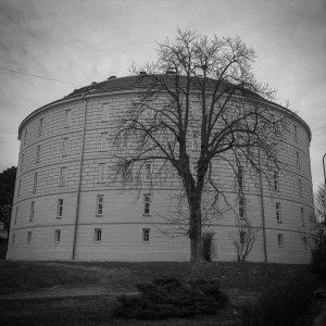 Fools tower Narrenturm (hospital)