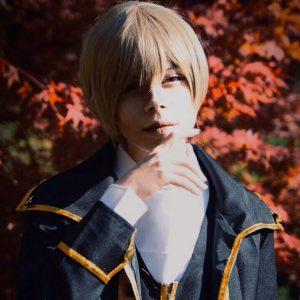 """𝖬𝖺𝗄𝖾 𝖺 𝖿𝗎𝗌𝗌 𝖺𝗇𝖽 𝖨'𝗅𝗅 𝗀𝗂𝗏𝖾 𝗒𝗈𝗎 𝖺 𝗇𝖾𝗐 𝗉𝗂𝖾𝗋𝖼𝗂𝗇𝗀."" . Sougo Okita by me Photographer: my..."