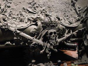 The Imperial Crypt in Vienna #kaisergruft #vienna #crypt #habsburg #travelgram #darktourism #momentomori #wien Kaisergruft