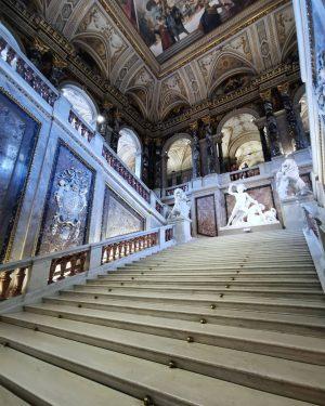 #kunsthistorischesmuseumwien #kunsthistorischesmuseum #vienna_austria #viennanow #1000placestoseeinvienna #vienna #wien Kunsthistorisches Museum Vienna