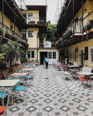 Vienna things Hotel am Brillantengrund