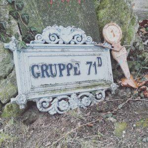 Impressionen. Wiener Zentralfriedhof