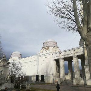 Wiener Zentralfriedhof. 1 Wiener Zentralfriedhof